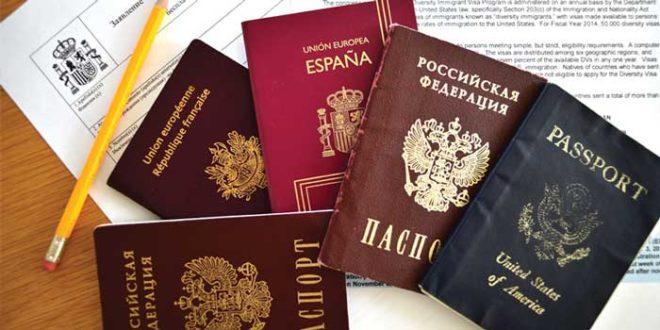 Второе гражданство для граждан России