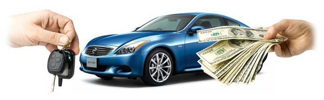 Расписка в получении денежных средств за автомобиль