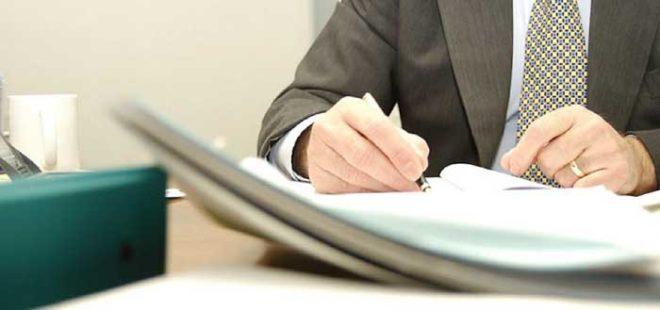 Образец заявления на увольнение по собственному желанию как написать и подать