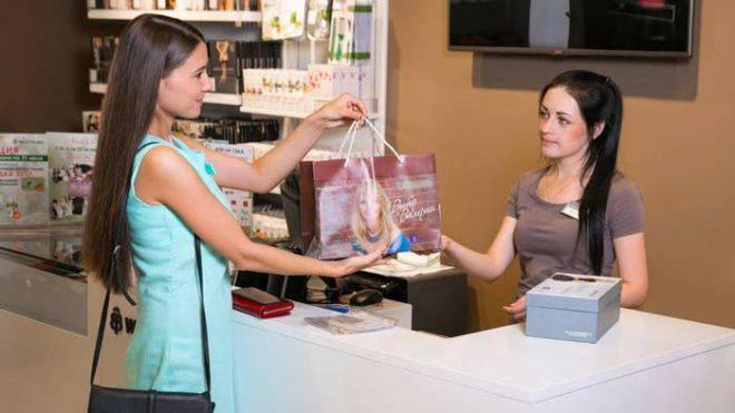Постановление 55: какие товары не подлежат возврату или обмену. Подробный перечень товаров, закон, основания отказа в возврате.