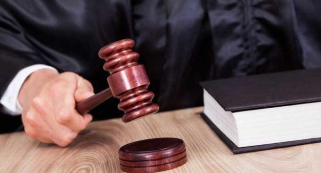 Заявление об отмене судебного приказа образец 2019