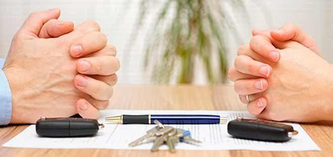 Как делится ипотека при разводе взятая в брак