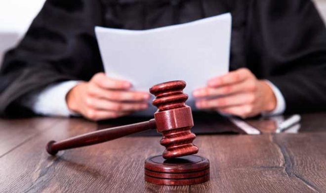 Как написать ходатайство о восстановлении срока подачи жалобы в суд