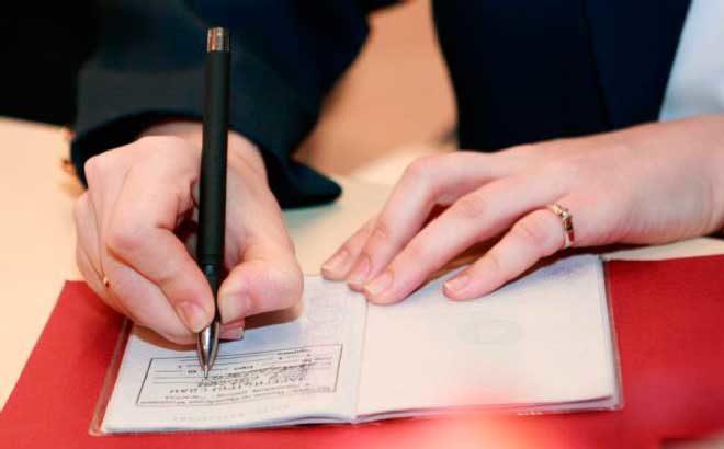 Образец искового заявления при выписке бывшего мужа