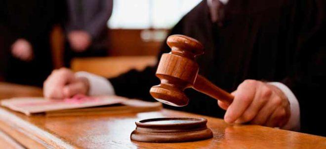 Воспрепятствование исполнению законного решения суда