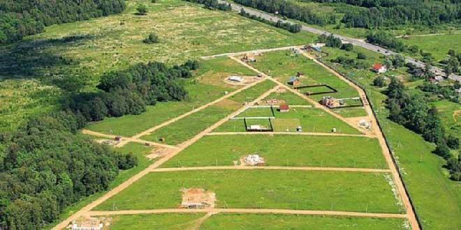 Согласование границ земельного участка с соседями по закону №221